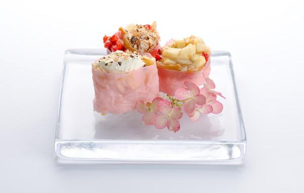 sushi koju tellimine tallinnas
