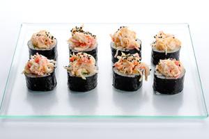 Sushi koju tellimine